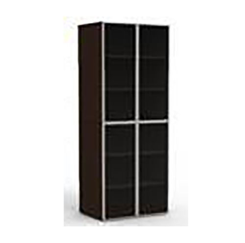 Officeintrend ตู้สูง cabinet swing door 887.5x600x2700 mm