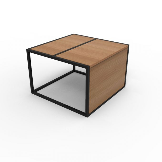 โต๊ะcoffee table Officeintrend รุ่นTBCT-COT-002-606040