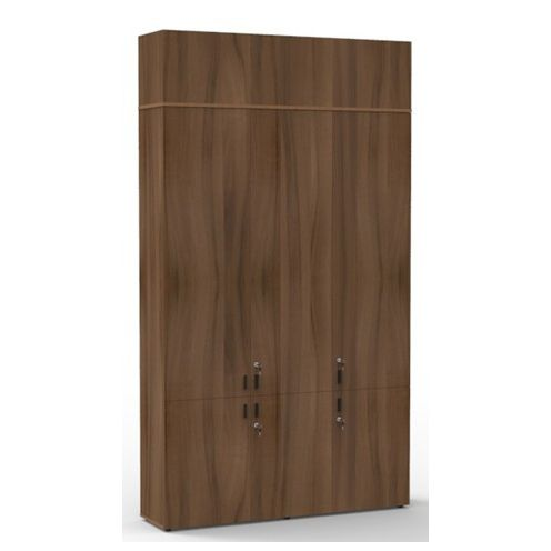Officeintrend ตู้บานเปิด 6-swing-door cabinet_1600x400x2400